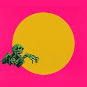 Nah Nah Nah - Kanye West Cover Art