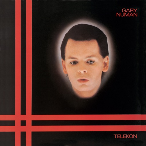 Art for We Are Glass by Gary Numan