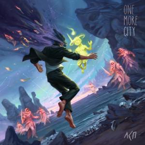 ЛСП - One More City