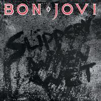 Bon Jovi - You Give Love a Bad Name artwork