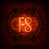Five Finger Death Punch - A Little Bit Off artwork