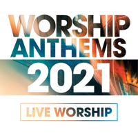 Various Artists - Worship Anthems 2021 (Live) artwork