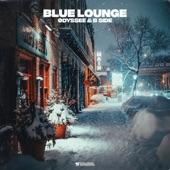 Blue Lounge artwork