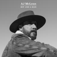 bbd3c92b7aba AJ McLean - Boy and a Man artwork