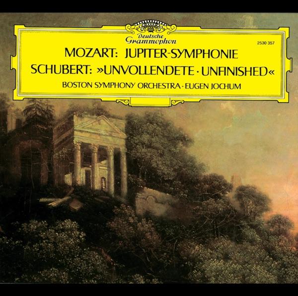Mozart: Symphonie No. 41 in C-Dur, K. 551 - Schubert: Symphonie No. 8 in H-moll, D. 759 (Edited Version)