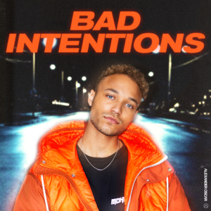 Alexander Oscar - Bad Intentions