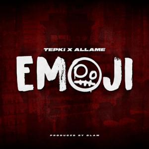Tepki & Allame - Emoji