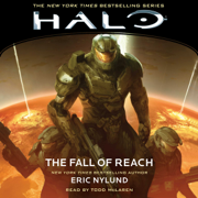 Halo: The Fall of Reach (Unabridged)