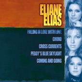 Eliane Elias - Peggy's Blue Skylight