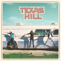 Texas Hill - EP