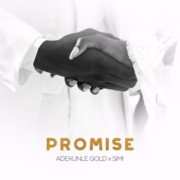 Promise - Single