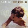 S Tone Inc. - Rosa Da Ribeira (feat. Toco) artwork