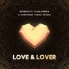 Love & Lover (feat. Alina Eremia & Dominique Young Unique) - Single, Leonid Rudenko