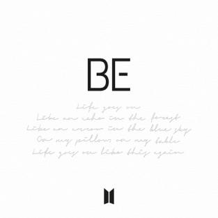 BTS – BE [iTunes Plus AAC M4A]