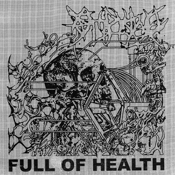 FULL OF HEALTH - Single
