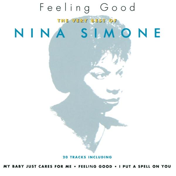 Nina Simone mit Feeling Good