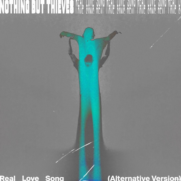 Real Love Song (Alternative Version) - Single
