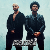 Hawái (Remix) - Maluma & The Weeknd