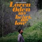 Loren Oden, Adrian Younge, Estelle,Estelle,Loren Oden,Adrian Younge - Matters Of The Heart (feat. Estelle)