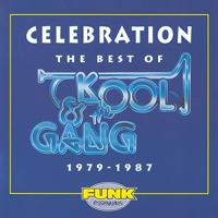 Kool & The Gang - Celebration: The Best of Kool & the Gang (1979-1987) artwork