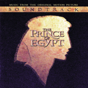 The Prince of Egypt (Music from the Original Motion Picture Soundtrack) - Stephen Schwartz & Hans Zimmer