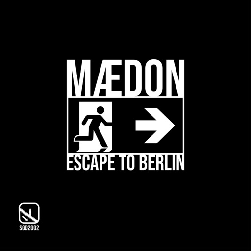 Escape to Berlin - Single by Maedon