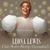 One More Sleep Acoustic Single