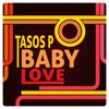 Tasos P. - BabyLove artwork
