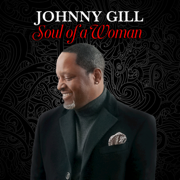 Soul of a Woman - Johnny Gill - Johnny Gill