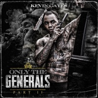Download Only the Generals, Pt. II Album