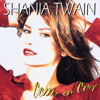 Shania Twain - You're Still the One artwork