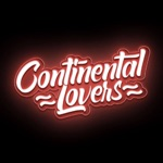 Continental Lovers - Conversations With the Girl