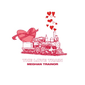 THE LOVE TRAIN Mp3 Download