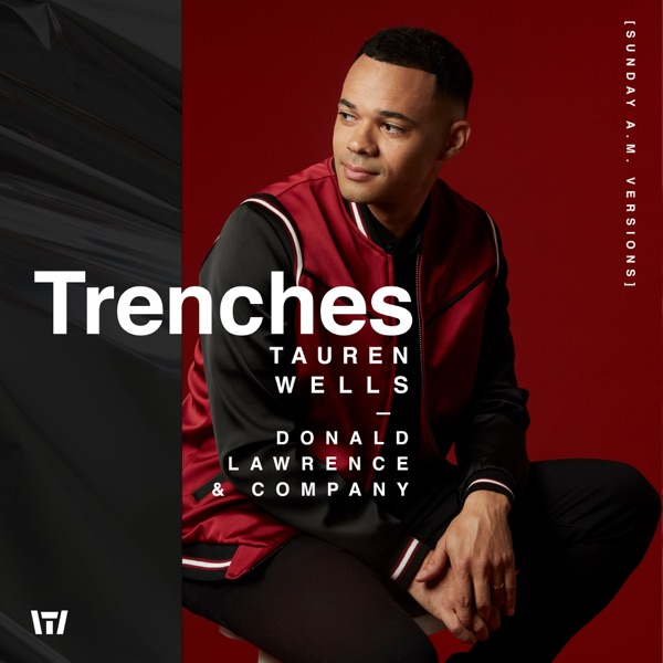 Cover art for Trenches (Sunday A.m. Version)