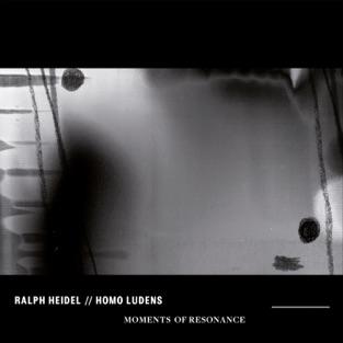 Ralph Heidel - Moments of Resonance (2019) LEAK ALBUM