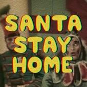 U.S. Girls - Santa Stay Home