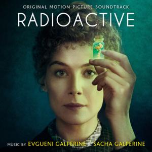 Sacha Galperine & Evgueni Galperine - Marie