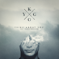Think About You (feat. Valerie Broussard)-Kygo