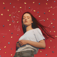 Don't Feel Like Crying-Sigrid