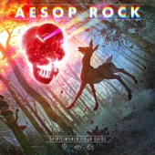 Aesop Rock - Sleeper Car