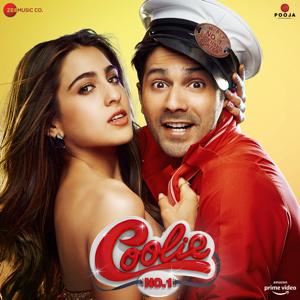 Javed Mohsin, Tanishk Bagchi & Farhad Samji - Coolie No. 1 (Original Motion Picture Soundtrack)