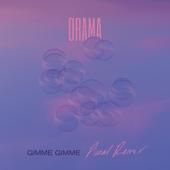 Gimme Gimme Pional Remix  EP - DRAMA