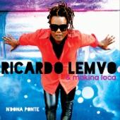 Ricardo Lemvo;Makina Loca - Arezú