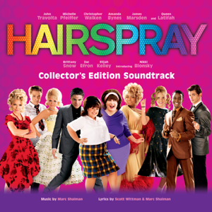 Various Artists - Hairspray (Original Motion Picture Soundtrack) [Collector's Edition]