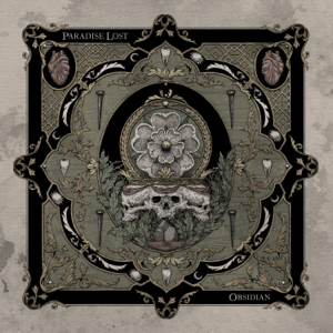 Paradise Lost - Darker Thoughts