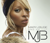 Mary J. Blige - One (feat. U2) [Radio Edit] artwork