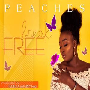 Peaches - Break Free