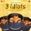 3 Idiots (Original Motion Picture Soundtrack)