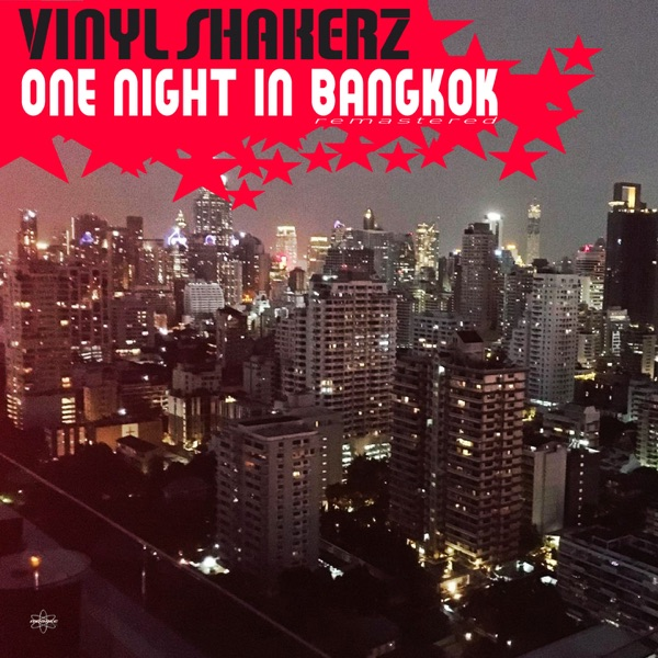 One Night in Bangkok (Remastered Edition) - EP