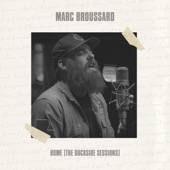 Marc Broussard - Cry to Me (Acoustic)